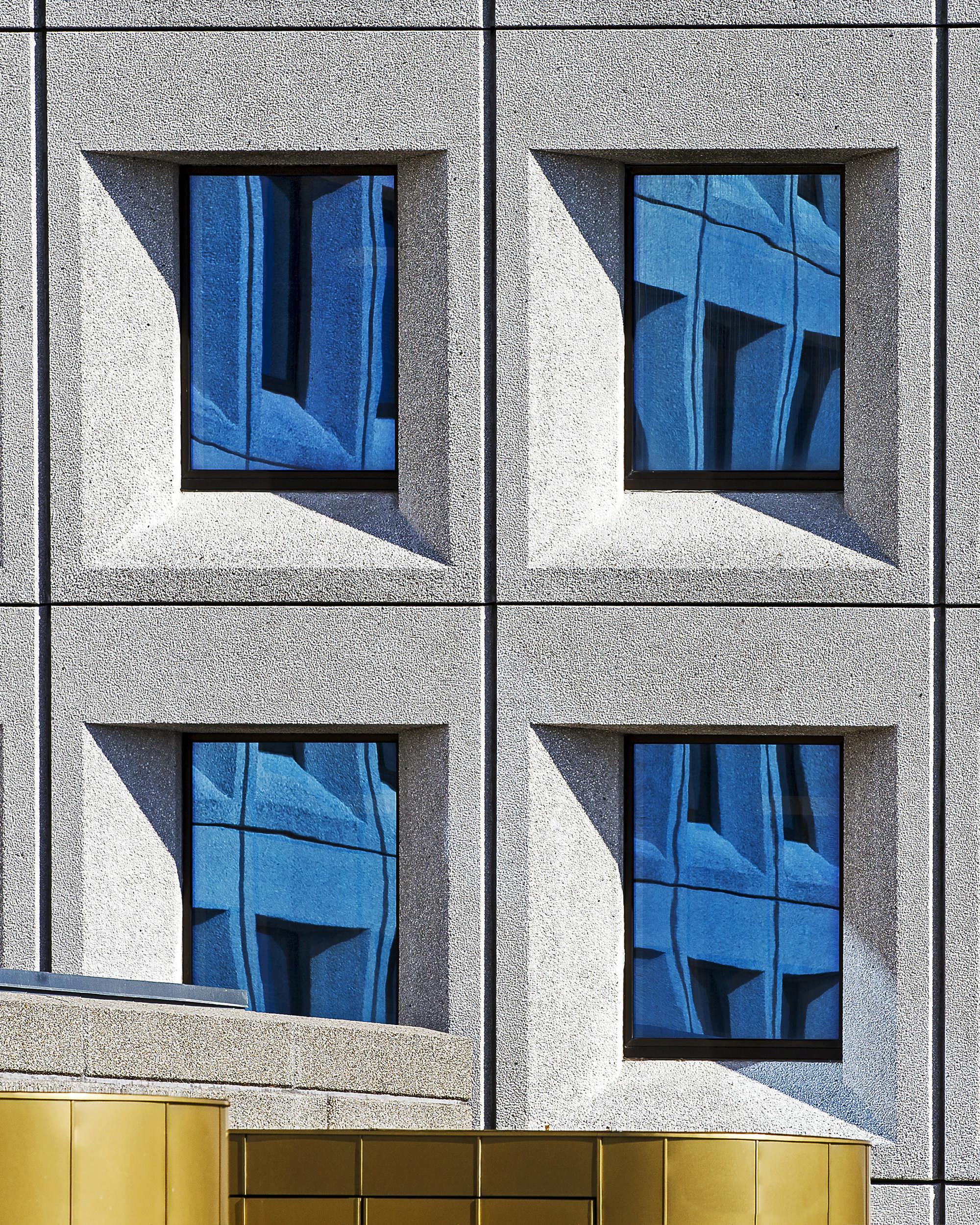 Maersk Building, Copenhagen