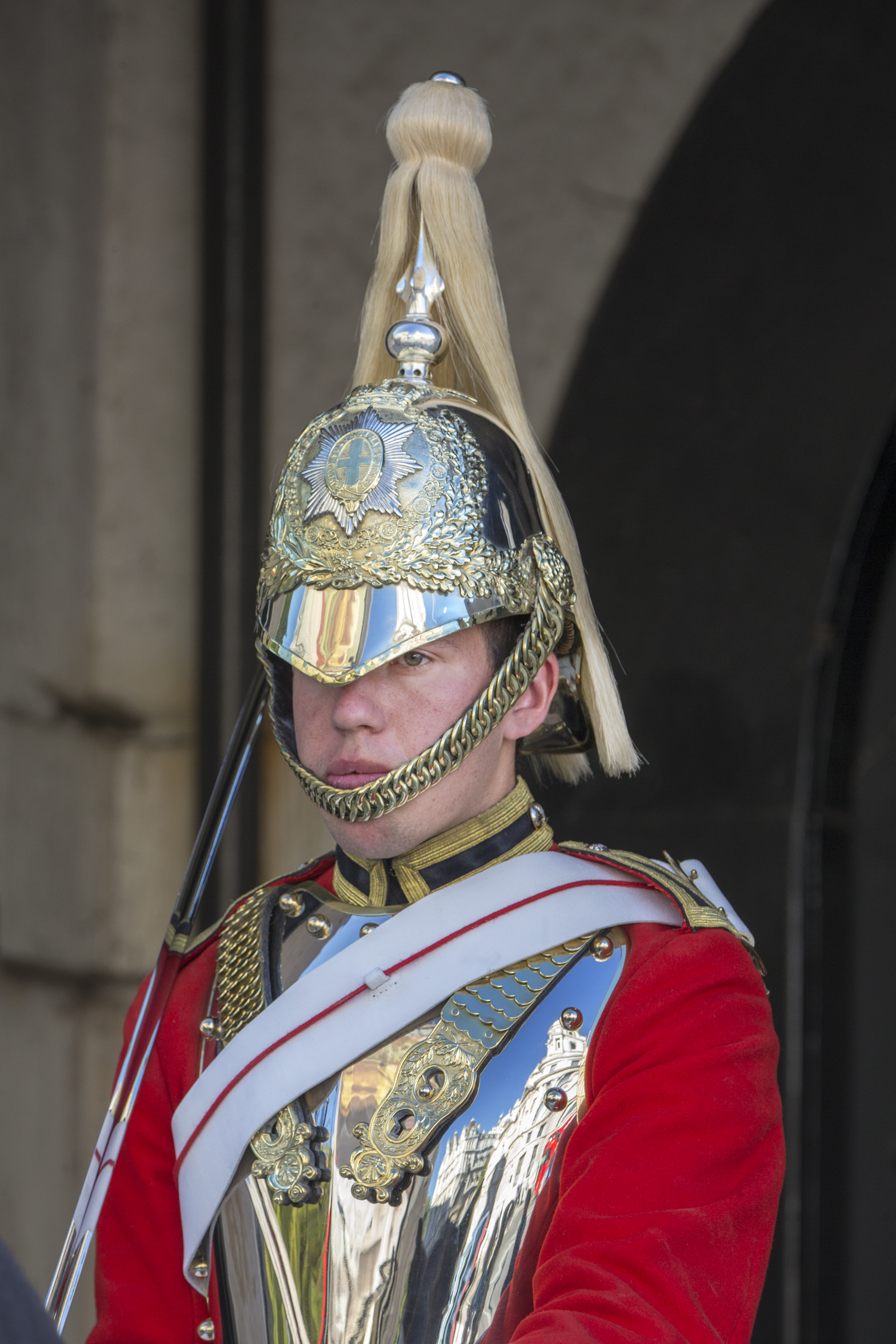 Horse Guards 02