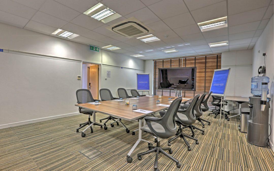 Conference Room, Hartsfield Manor Hotel